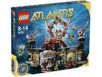 LEGO Atlantis 8078 Ворота Атлантиды