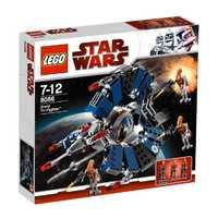 LEGO Star Wars 8086 Дроид Tri-Fighter
