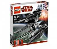 LEGO Star Wars 8087 Истребитель TIE