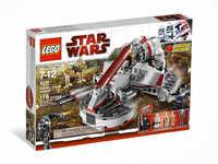 LEGO Star Wars 8091 Болотный спидер Республиканцев