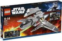 LEGO Star Wars 8096 Шатл Императора Палпатина