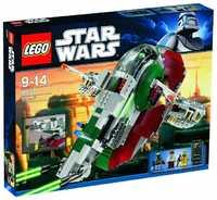 LEGO Star Wars 8097 Корабль Слейв I