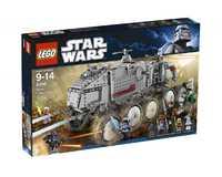 LEGO Star Wars 8098 Турботанк клонов