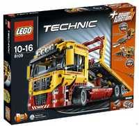 LEGO Technic 8109 Грузовая платформа
