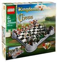 LEGO Kingdoms 853373 Шахматы