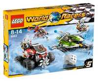 LEGO Racers 8863 Blizzard's Peak