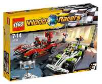 LEGO Racers 8898 Wreckage Road