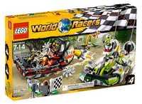 LEGO Racers 8899 Gator Swamp