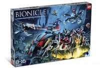 LEGO Bionicle 8927 ПОЛЗУЩИЙ КРАБ ТОА
