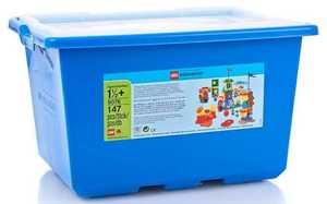 LEGO Education PreSchool 9076 Набор с трубами