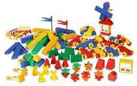 LEGO Education PreSchool 9078 Набор специальных элементов