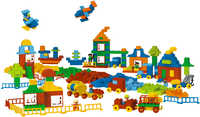 LEGO Education PreSchool 9090 Большой набор