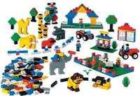 LEGO Education 9304  FUN PARK