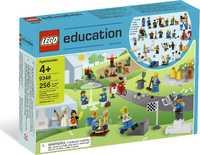 LEGO Education PreSchool 9348 Городские жители