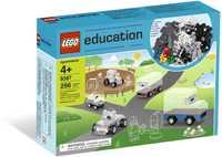 LEGO Education PreSchool 9387 Набор с колесами