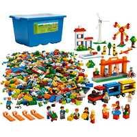 LEGO Education PreSchool 9389 Городская жизнь