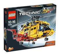 LEGO Technic 9396 Вертолет
