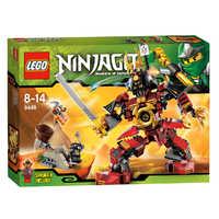 LEGO Ninjago 9448 Самурайский Меч