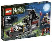 LEGO Monster Fighters 9464 Катафалк вампиров