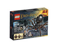 LEGO The Lord of the Rings 9470 Атака Шелоба