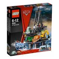 """LEGO Cars 9486 Операция """"Нефтяная вышка"""""""