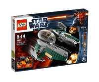 LEGO Star Wars 9494 Джедайский перехватчик Энакина