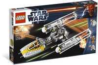 LEGO Star Wars 9495 Истребитель Y-wing Командира Золотой Эскадрильи