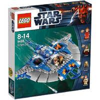 LEGO Star Wars 9499 Гунган Саб