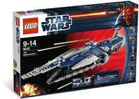 LEGO Star Wars 9515 Зловещий
