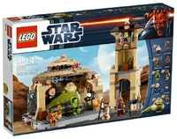 LEGO Star Wars 9516 Дворец Джаббы