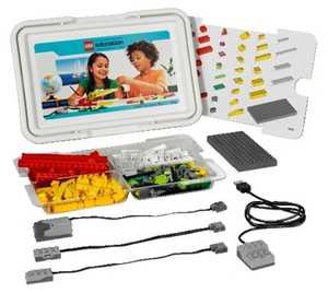 LEGO Education WeDo 9580 Строительный набор