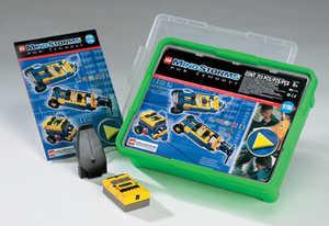 LEGO Education 9786 Robo Technology Set